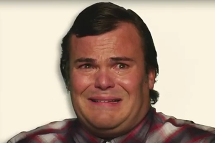 See Jack Black Behave Badly in Stephen Malkmus' 'Senator' Video