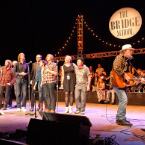 Neil Young Celebrates 25 Years of Bridge School Benefits With All-Star Show
