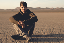 Tycho, 'Dive' (Ghostly International)