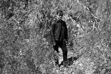 Prurient, 'Time's Arrow EP' (Hydra Head)
