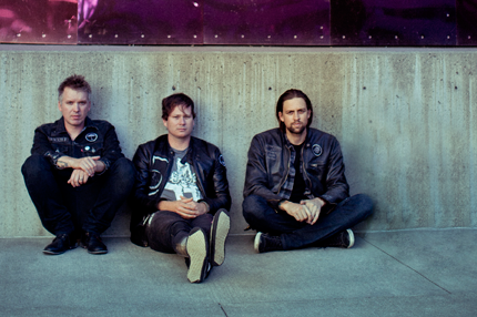 Angels & Airwaves, 'Love: Part Two' (To the Stars)