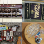 'Instrument': Stories Behind Kurt Cobain, Bon Iver and More Artists' Favorite Gear