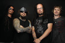 Review: Korn, 'The Path of Totality'