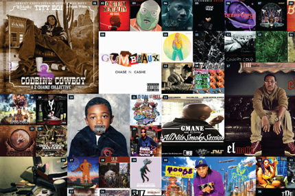 curren y mixtapes ranked