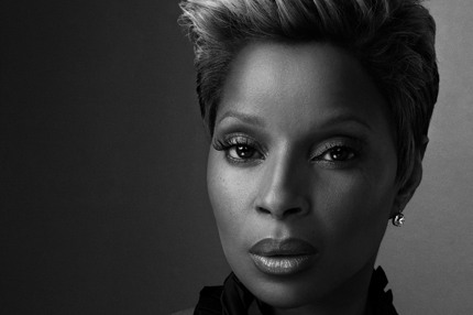 Mary J. Blige, 'My Life II… The Journey Continues (Act I)' (Matriarch/Geffen)