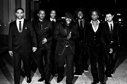 The Roots, 'undun' (Def Jam)