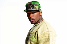 50 Cent, 'The Big 10′ (Self-released)