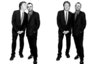 'Volume 1′: Rob Shanahan's Photos of Paul & Ringo, Dave Grohl and More