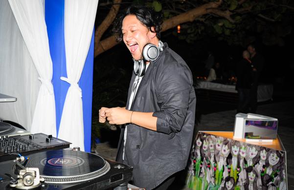 DJ Jon Santos