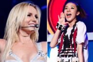 SPIN's 20 Best Pop Albums of 2011
