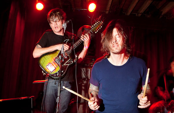 Thee Oh Sees, The Bell House
