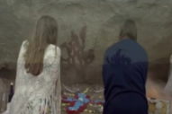 Watch First Aid Kit's Gorgeous 'Emmylou' Video