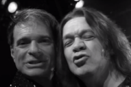 Van Halen 'Tattoo' the Sunset Strip in First New Video With David Lee Roth