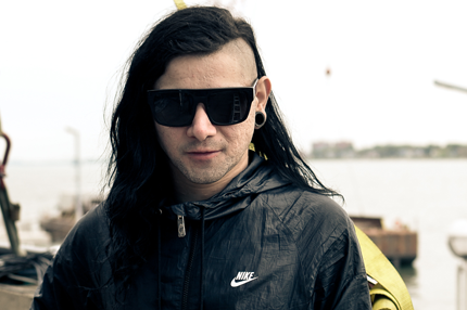 Skrillex, 'Bangarang' (OWSLA/Big Beat/Atlantic)