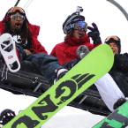 Reel Talk: SPIN's Shots From Sundance 2012