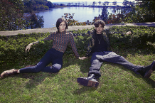 Chairlift, 'Something' (Columbia)