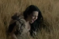 Watch Evanescence's Amy Lee Be Magical, Sad in 'My Heart Is Broken'