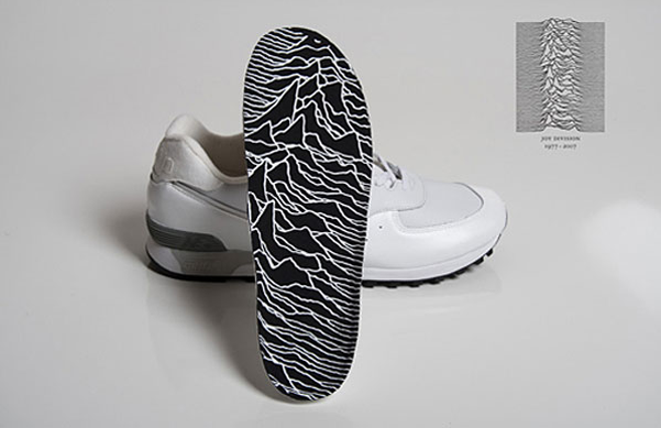 Joy Division Sneakers
