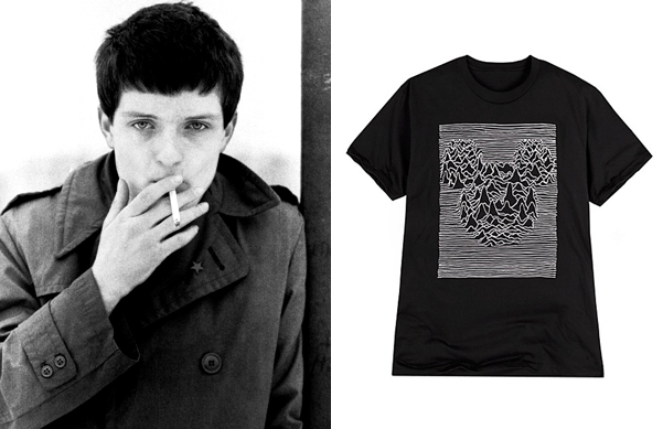 Atrocity Exhibition: 18 Dubious Uses for Joy Division