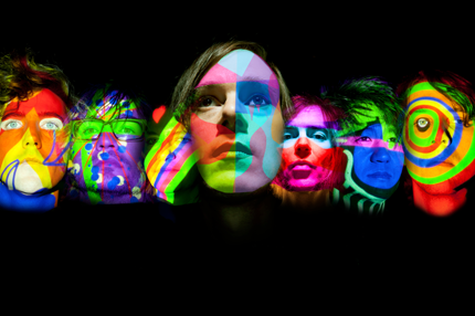 First Spin: Hear Of Montreal's Full 'Paralytic Stalks' | SPIN