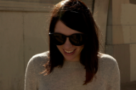 First Spin: Download K. Flay's 'Eyes Shut' EP, Watch Her Tangle With Puppets