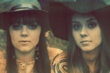 First Aid Kit, 'The Lion's Roar' (Wichita)