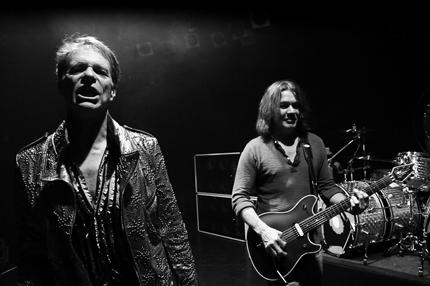Van Halen, 'A Different Kind of Truth' (Interscope)