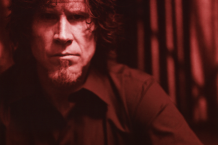 Mark Lanegan Band, 'Blues Funeral' (4AD)