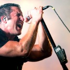 Trent Reznor, Perry Farrell Rock Tour Opener