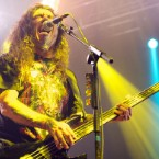 Slayer, Megadeth Kick Off Tour