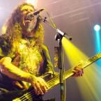 Slayer, Megadeth Kick Off Tour