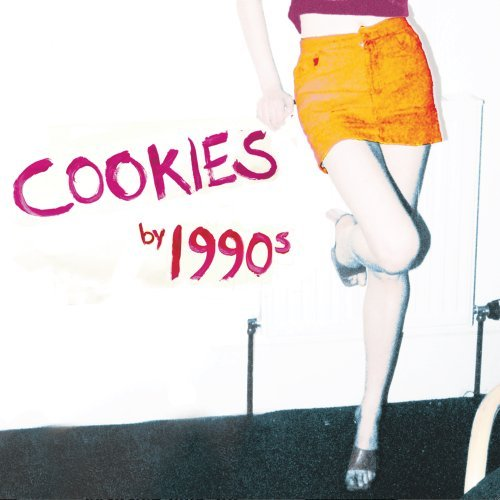 1990s, 'Cookies' (World's Fair/ Rough Trade)
