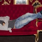 Pharrell Treks Tokyo With Palladium Boots
