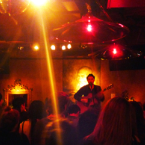 Jamie Woon Performs at Mondrian SoHo Sessions