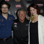 Photos: IZOD and SPIN INDY 500 Kickoff Party