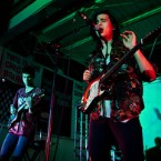 Vans, Smith Westerns, Chairlift & More Get Down in Brooklyn