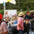 The Surf Lodge Concert Series