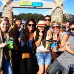 Outside Lands Gets Crunched by popchips