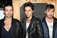 Thirty Seconds to Mars, 'This Is War' (RCA)