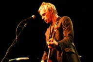 Paul Weller Shuns Fly-Over States