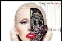 Christina Aguilera, 'Bionic' (RCA)