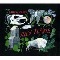Review: Laura Veirs, 'July Flame'