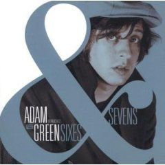 Adam Green, 'Sixes and Sevens' (Rough Trade)