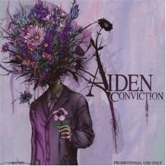Aiden, 'Conviction' (Victory)