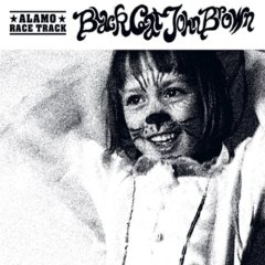 Alamo Race Track, 'Black Cat John Brown' (Minty Fresh)