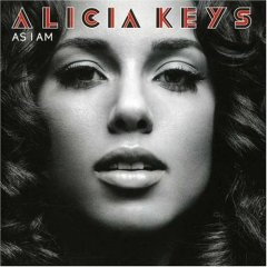 Alicia Keys, 'As I Am' (J)