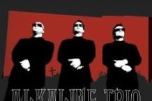 Alkaline Trio, 'Good Mourning' (Vagrant)