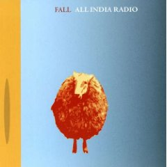 All India Radio, 'Fall' (Minty Fresh)