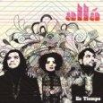 Alla' , 'Es Tiempo' (Crammed Discs!)