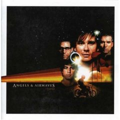 Angels & Airwaves, 'I-Empire' (Suretone/ Geffen)